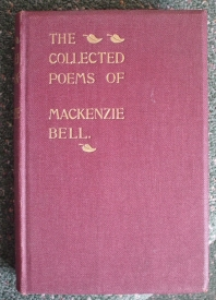 Image for The Collected Poems of MacKenzie Bell