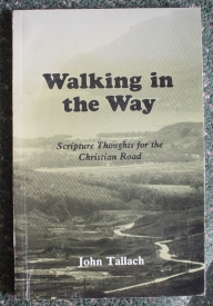 Image for Walking in the Way: Scripture Thoughts for the Christian Road