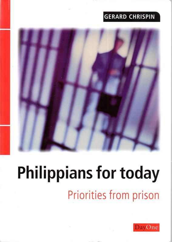 Image for Philippians for Today: Priorities from Prison