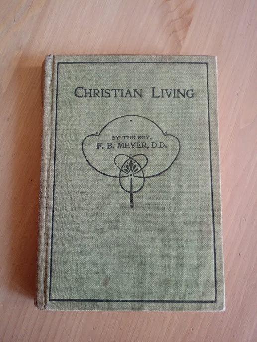 Image for Christian Living