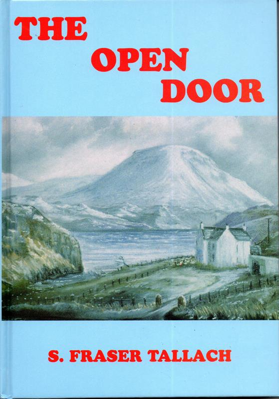 Image for The Open Door