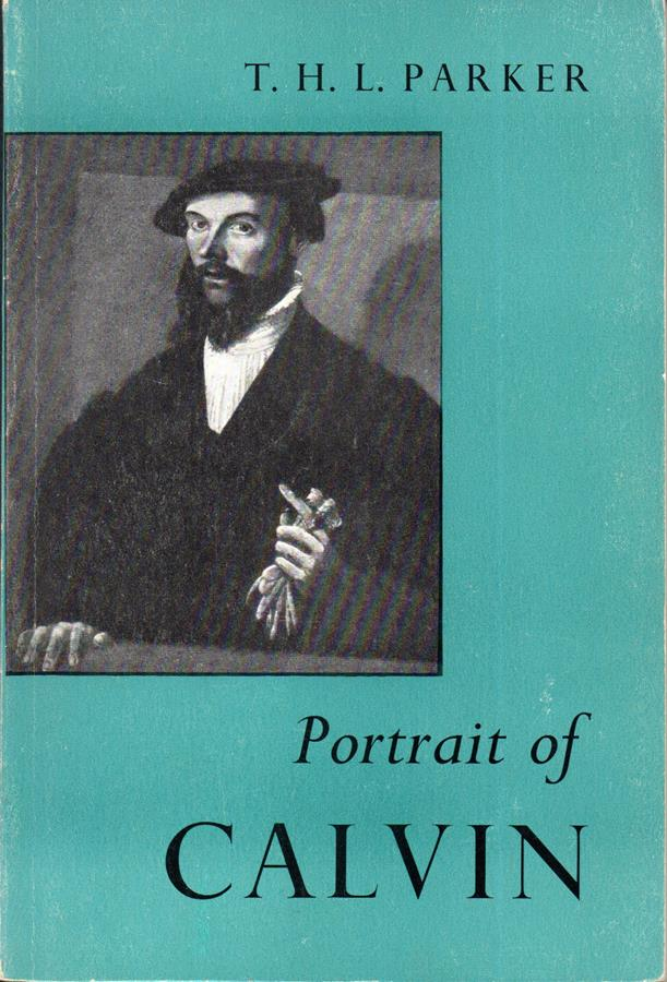 Image for Portrait of Calvin
