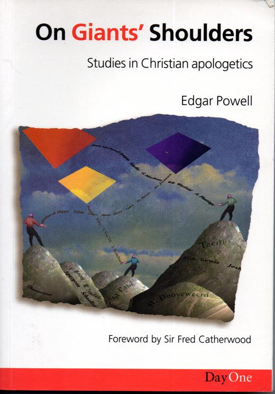 Image for On Giants' Shoulders: Studies in Christian Apologetics