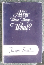 Image for After These Things - What?