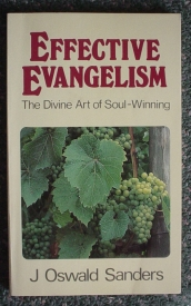 Image for Effective Evangelism: The Divine Art of Soul-Winning