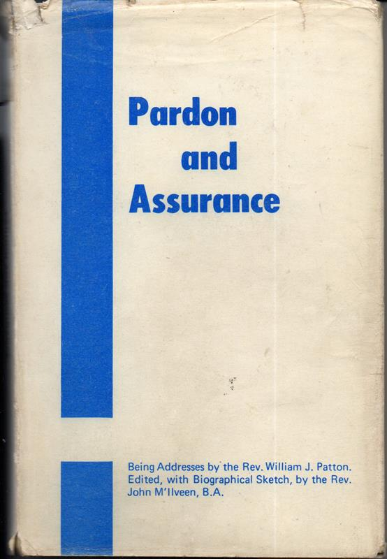 Image for Pardon and Assurance