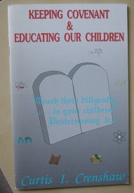 Image for Keeping Covenant and Educating Our Children