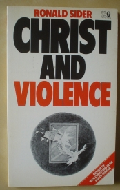 Image for Christ and Violence