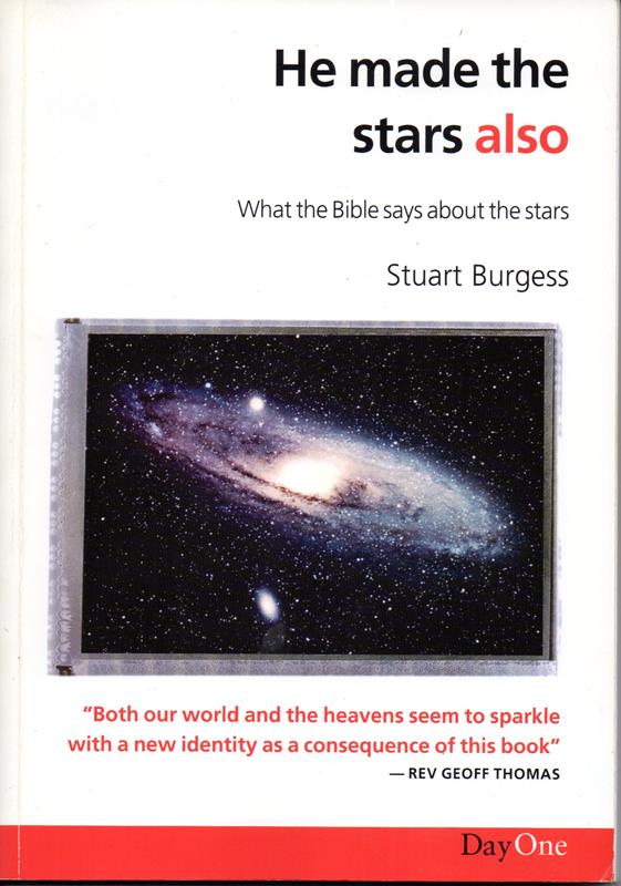 Image for He Made the Stars Also: What the Bible Says about the Stars