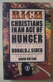 Image for Rich Christians in an Age of Hunger